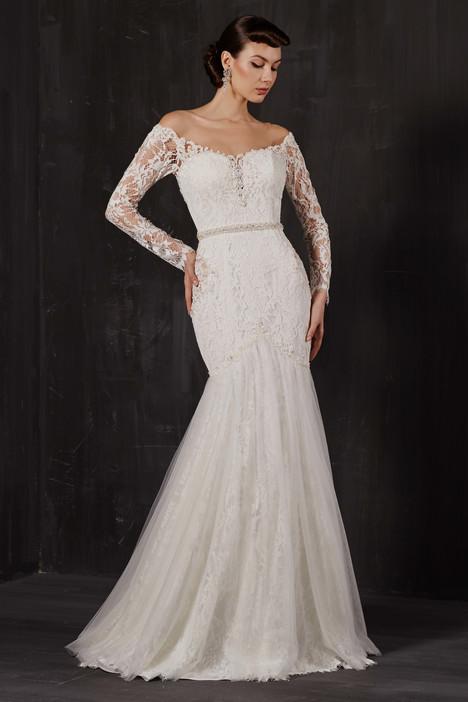 16106 by calla blanche wedding dresses for Calla blanche wedding dress