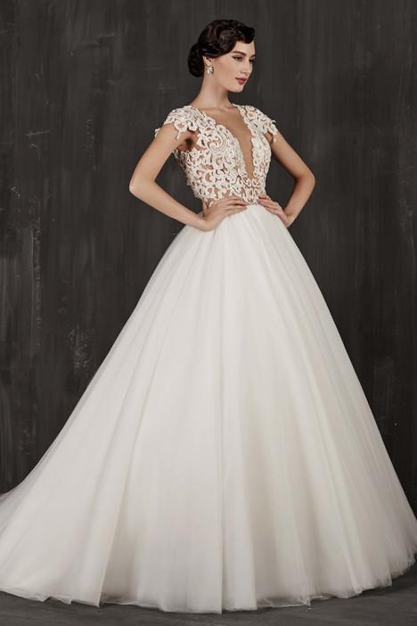 16108 by Calla Blanche   BRIDE.ca Wedding Dresses
