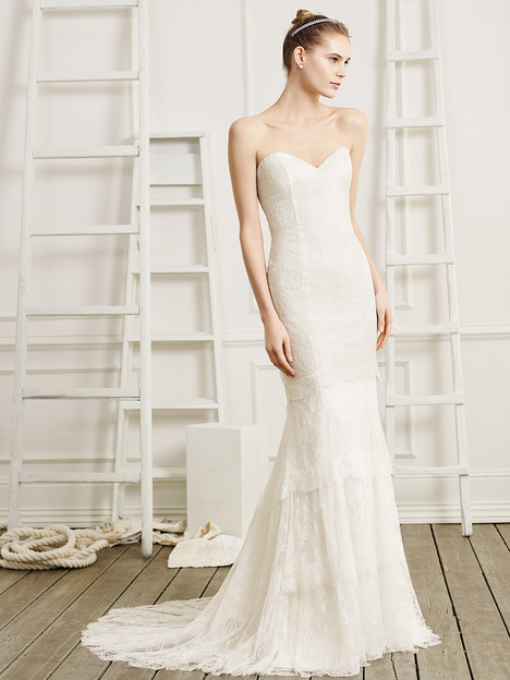 BL216 Desire gown from the 2016 Beloved By Casablanca collection, as seen on Bride.Canada