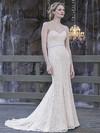 Casablanca Bridal 2252 Hyacinth