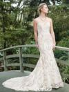 Casablanca Bridal 2265 Zinnia