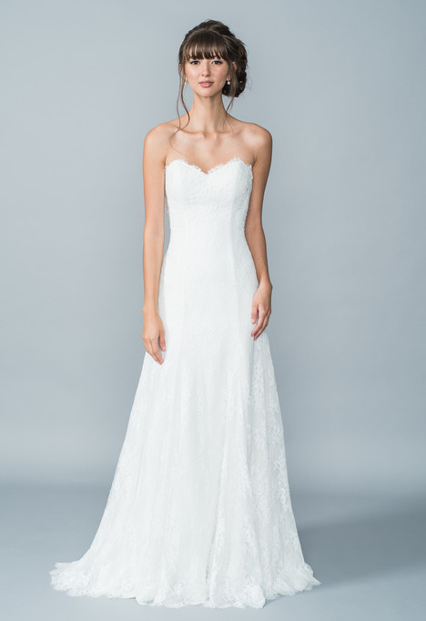 hyatt by lis simon brideca wedding dresses