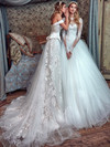 Galia Lahav Bridal Couture Alexandra and Corina