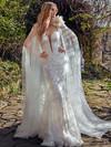 Galia Lahav Bridal Couture Samantha (+ cape)