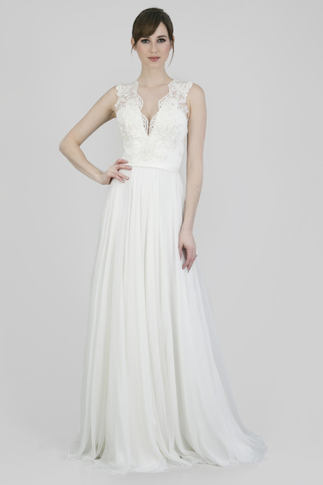 Alicia (890363) gown from the 2017 Theia White Collection collection, as seen on Bride.Canada