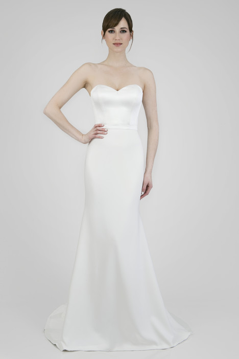 Bonnie (890358) gown from the 2017 Theia White Collection collection, as seen on Bride.Canada