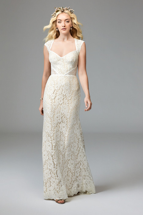 57114 gown from the 2016 Watters: Willowby collection, as seen on Bride.Canada
