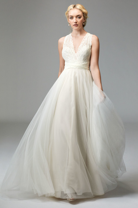 57703 gown from the 2016 Watters: Willowby collection, as seen on Bride.Canada