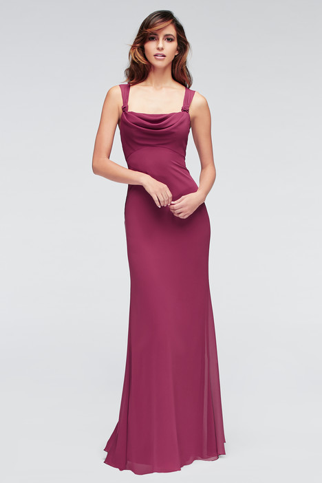 1522 gown from the 2016 Watters Bridesmaids collection, as seen on Bride.Canada