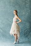 Carol Hannah : Synthesis Monarch + Kensington Shorty (skirt)