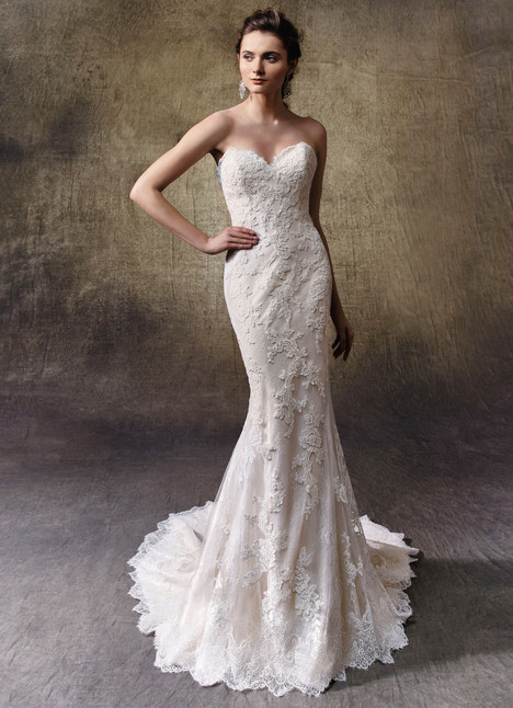 Lucie By Enzoani Bride Ca Wedding Dresses