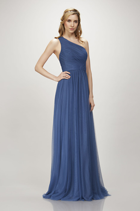 910119 - Holly gown from the 2016 Theia Bridesmaids collection, as seen on Bride.Canada