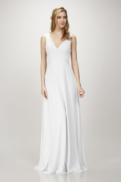 910126 - Clairy gown from the 2016 Theia Bridesmaids collection, as seen on Bride.Canada