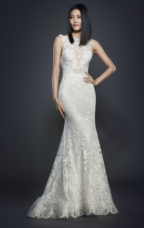 3710 by lazaro wedding dresses for Where to buy lazaro wedding dresses
