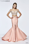 Tarik Ediz: Evening Dress 93178