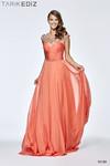 Tarik Ediz: Evening Dress 93180