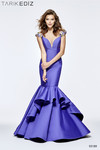 Tarik Ediz: Evening Dress 93189