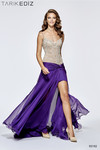 Tarik Ediz: Evening Dress 93192