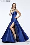 Tarik Ediz: Evening Dress 93200