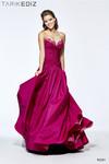 Tarik Ediz: Evening Dress 93201