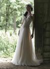 Ashley & Justin Bride 10469
