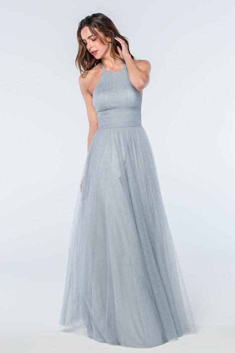 Abigale (2302) gown from the 2017 Watters Bridesmaids collection, as seen on Bride.Canada