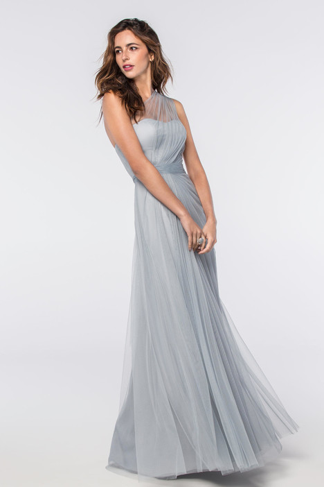 Admee (2303) gown from the 2017 Watters Bridesmaids collection, as seen on Bride.Canada