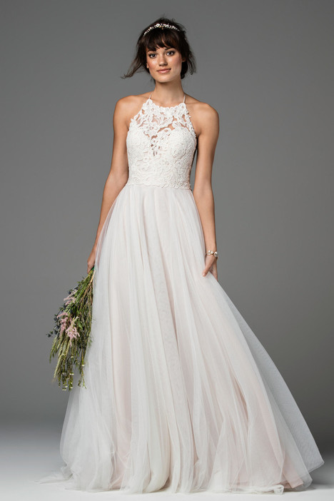 Esperance (58701) gown from the 2017 Watters: Willowby collection, as seen on Bride.Canada
