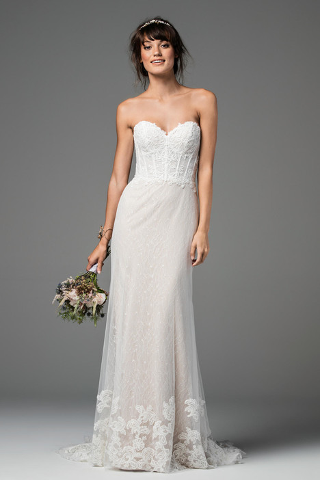 Liberty (58704) gown from the 2017 Watters: Willowby collection, as seen on Bride.Canada