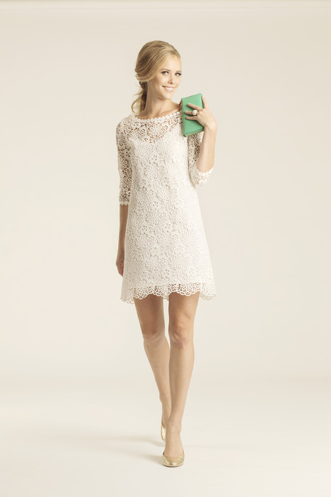 Mingle gown from the 2017 Amy Kuschel collection, as seen on Bride.Canada