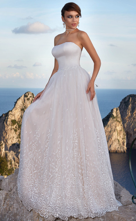Daniella 12318 By Victoria Soprano Bride Ca Wedding Dresses