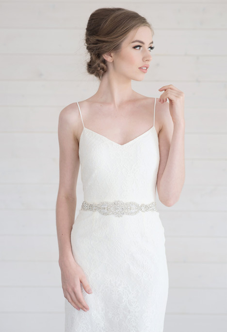 Daurcia (2) gown from the 2017 Lillian Wild collection, as seen on Bride.Canada