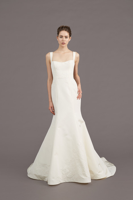 Mave (A722) gown from the 2017 Amsale collection, as seen on Bride.Canada