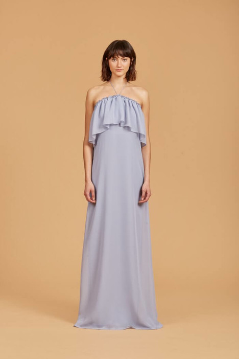 Elisa (N358) (rain) gown from the 2017 Amsale Nouvelle : Bridesmaids collection, as seen on Bride.Canada