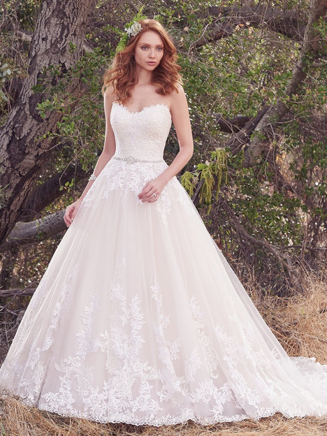 Irma 7ms933 By Maggie Sottero Bride Ca Wedding Dresses