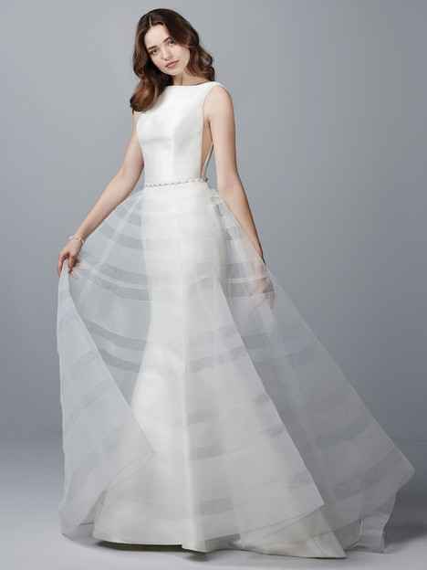 Cohen (2) gown from the 2017 Sottero and Midgley collection, as seen on Bride.Canada