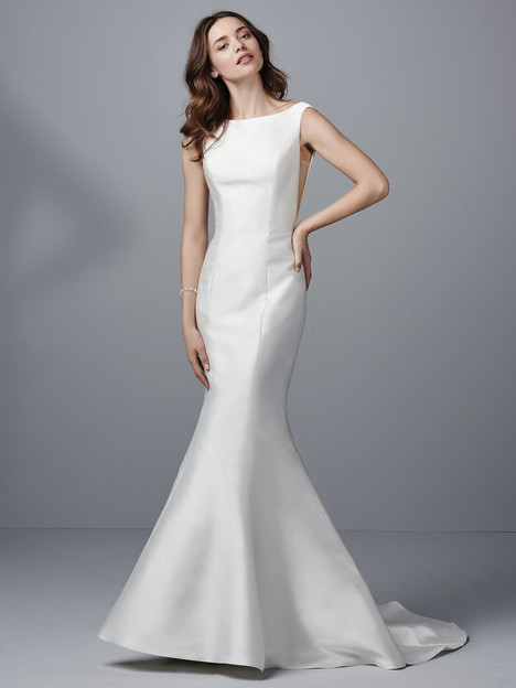 Cohen gown from the 2017 Sottero and Midgley collection, as seen on Bride.Canada