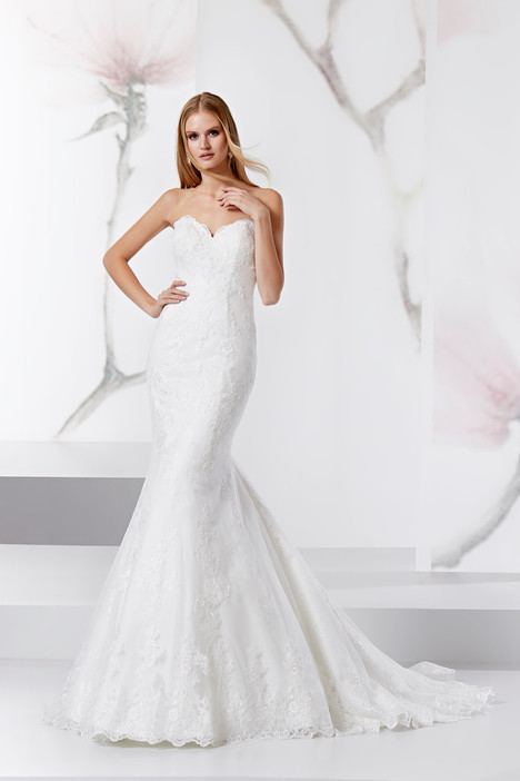 JOAB18475 gown from the 2018 Jolies collection, as seen on Bride.Canada
