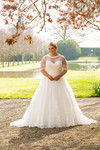 Bridalane: Beautiful Brides Plus BBP17504