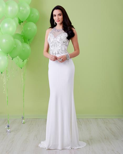 gown from the 2019 Ignite Prom collection, as seen on Bride.Canada