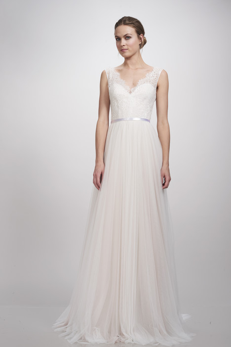 890490 gown from the 2018 Theia White Collection collection, as seen on Bride.Canada