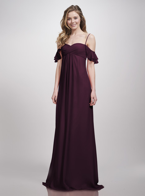 910194 - Riley gown from the 2018 Theia Bridesmaids collection, as seen on Bride.Canada