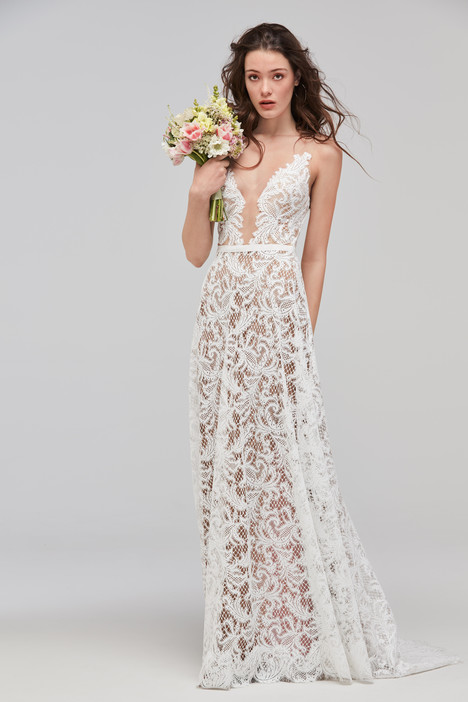 Asa (59120) gown from the 2017 Watters: Willowby collection, as seen on Bride.Canada