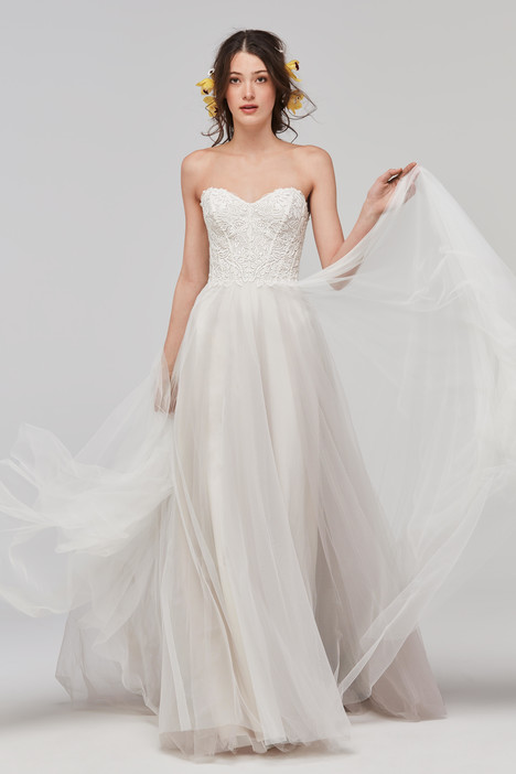 Mariposa (59700) gown from the 2017 Watters: Willowby collection, as seen on Bride.Canada
