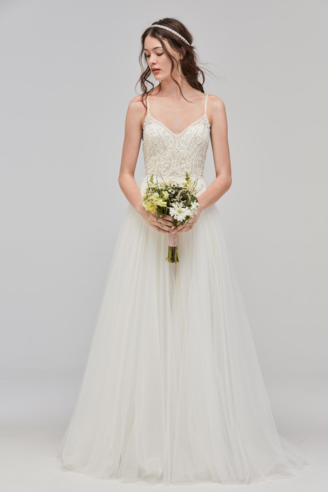 Papillon (59702) gown from the 2017 Watters: Willowby collection, as seen on Bride.Canada