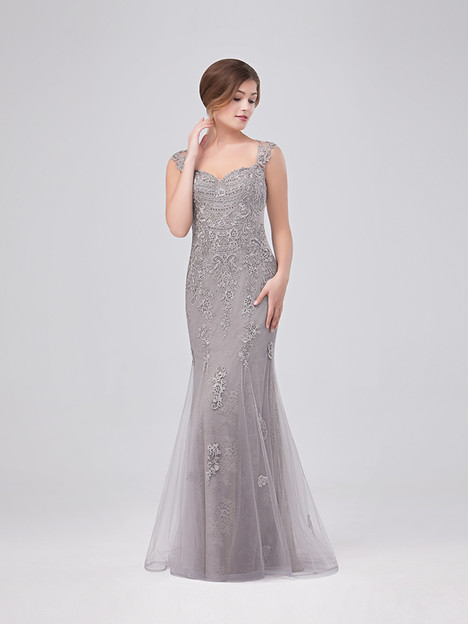 MB7634 gown from the 2018 Val Stefani : Celebrations collection, as seen on Bride.Canada