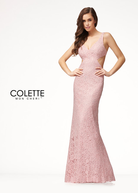 CL18259 gown from the 2018 Colette by Mon Cheri collection, as seen on Bride.Canada