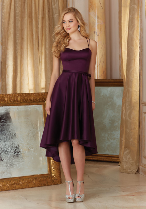 gown from the 2016 Morilee Bridesmaids collection, as seen on Bride.Canada
