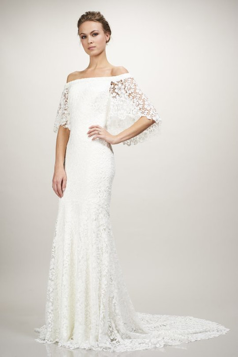 Sasha (890432) gown from the 2018 Theia White Collection collection, as seen on Bride.Canada