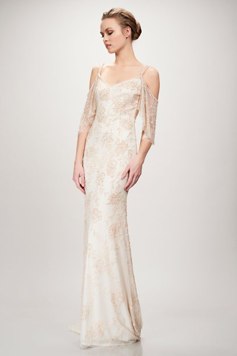 Layla (890425) gown from the 2018 Theia White Collection collection, as seen on Bride.Canada